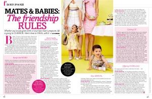Mates & Babies (Fabulous)