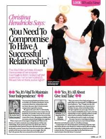 Compromise debate piece