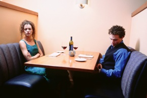 Cosmo blog: What you're doing wrong on dates/in relationships/in life in general