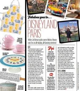 Disneyland travel picture (Fabulous)